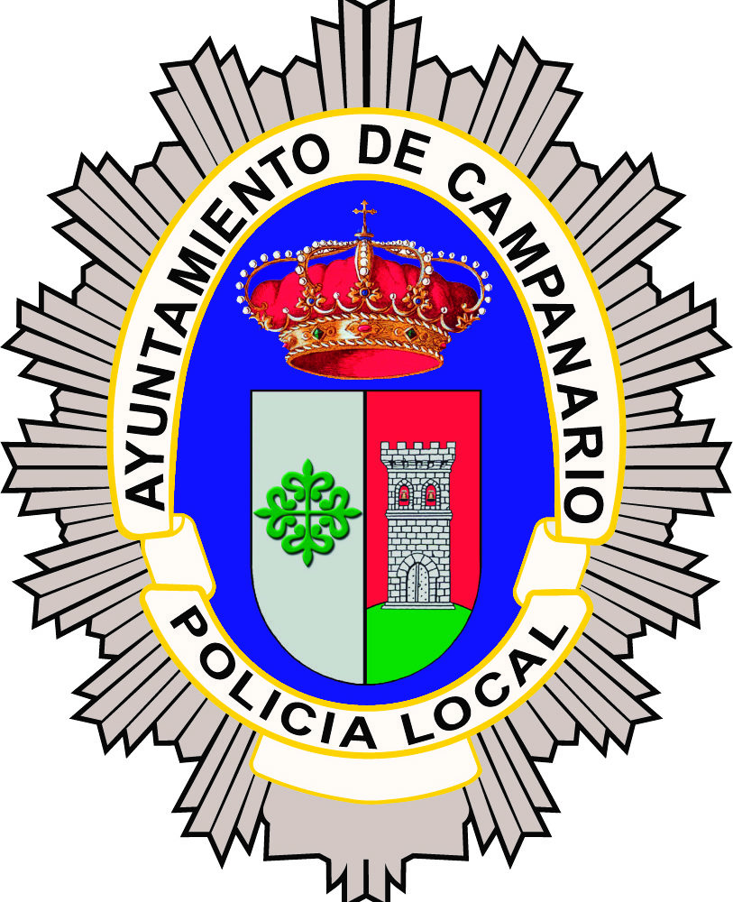 Policia Local Campanario