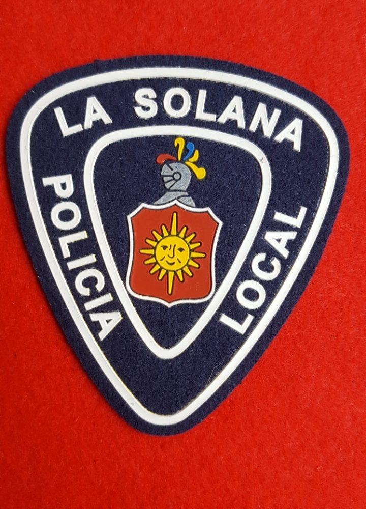 oposiciones policia local la solana
