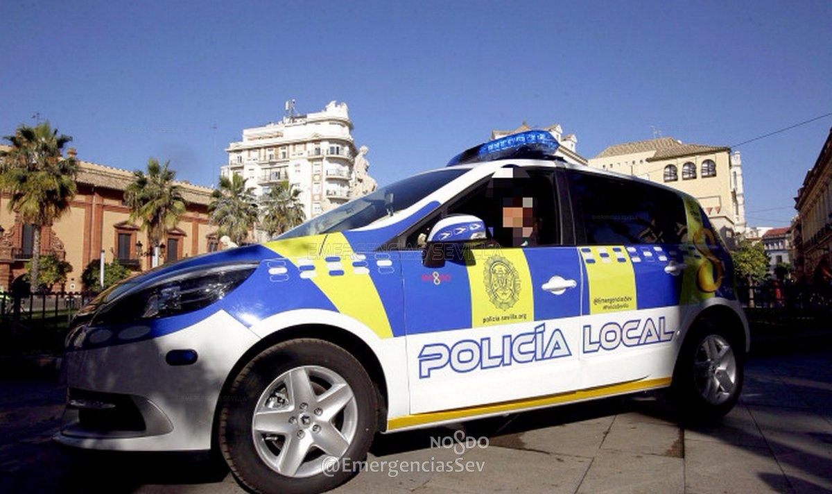 oposiciones policia local servilla