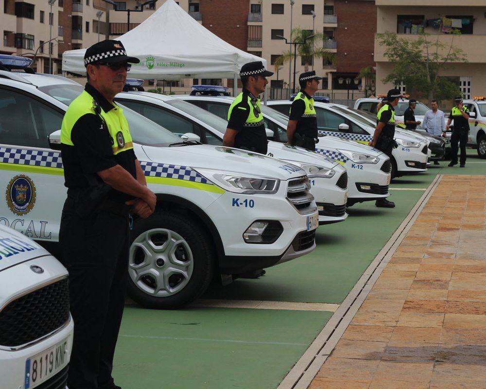 policia local velez-malaga