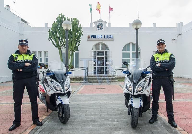 oposiciones policia local puerto real