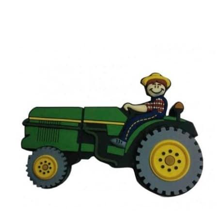oposiciones Tractorista Elche