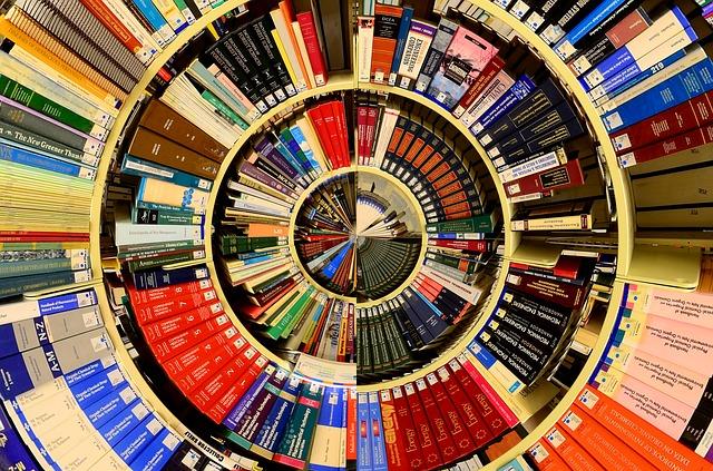 Auxiliar biblioteca Murcia