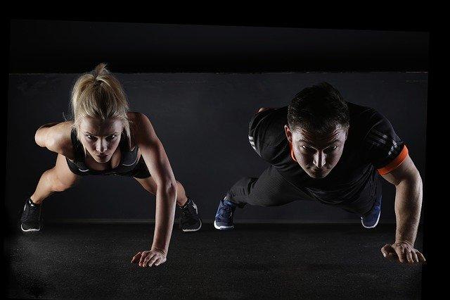 Técnico de Actividad Física y Deporte gva